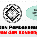 Soal Latihan – Limit Barisan dan Konvergenitas (Analisis Real)