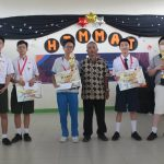 Soal dan Pembahasan LGM SMP (LIMAS Ke-6) Himmat FKIP Untan