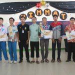 Soal dan Pembahasan LGM SMA (LIMAS Ke-6) Himmat FKIP Untan