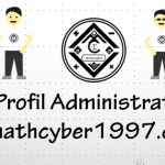 Profil Administrator