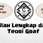 Istilah Lengkap dalam Teori Graf