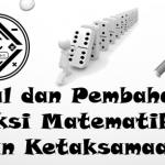 Soal dan Pembahasan – Induksi Matematika pada Deret dan Ketaksamaan Bilangan