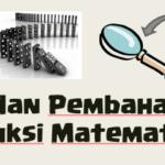 Soal dan Pembahasan – Induksi Matematika