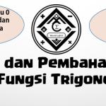 Soal dan Pembahasan Super Lengkap – Limit Fungsi Trigonometri