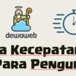 Pentingnya Kecepatan Website bagi Para Pengunjung
