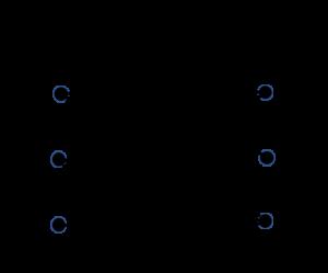 Diagram Panah dari Himpunan A ke B
