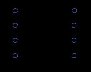 Diagram Panah dari Dua Buah Himpunan