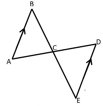 Kekongruenan segitiga