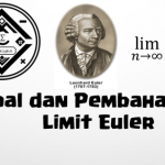 Soal dan Pembahasan – Limit Euler