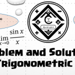 Problem and Solution – Limit of Trigonometric Functions