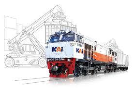 Kereta Api (Sumber: kai.id)