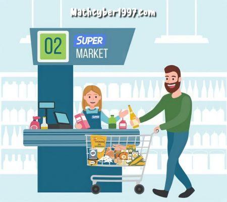 Bisnis sembako Anda akan berkembang pesat bersama Aplikasi Super